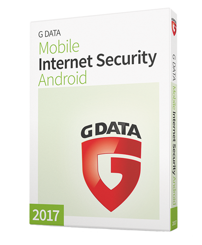 Gdata Mobile Security 2017